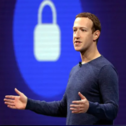Facebook have lost control of our data and getting fined $5 billion